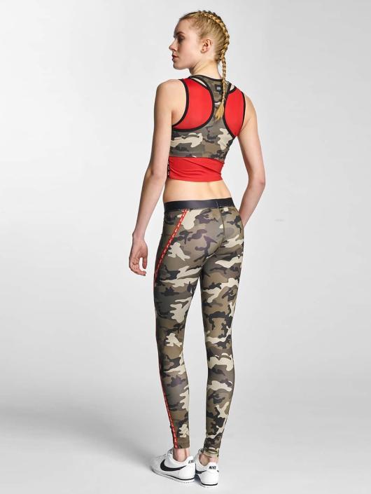 Sixth June Leggings/Treggings Sport Camou camouflage