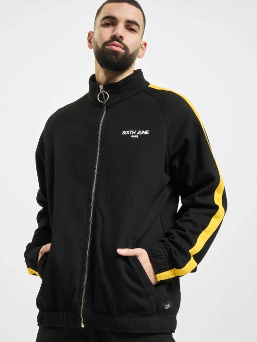 Sixth June Lightweight Jacket Transition black