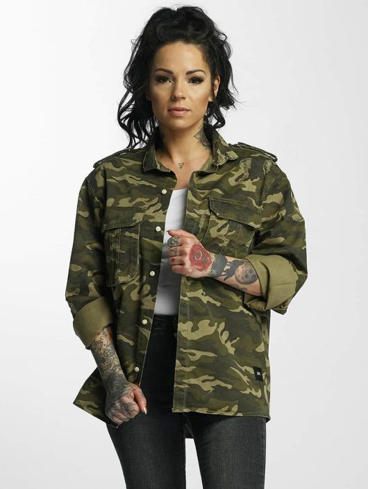 Sixth June Lightweight Jacket Classic camouflage