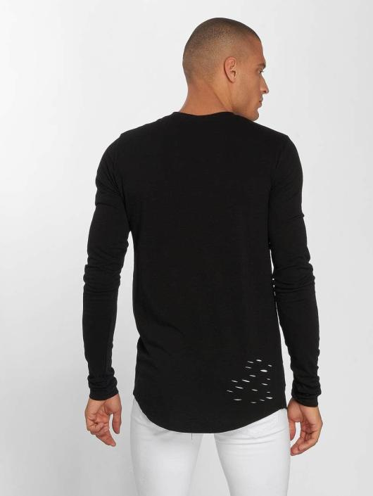 Sixth June Longsleeve Finnian black