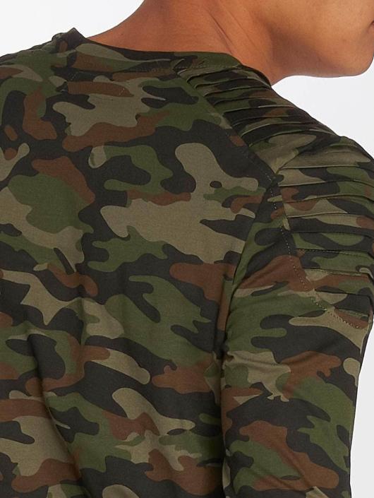 Sixth June Longsleeve Biker camouflage
