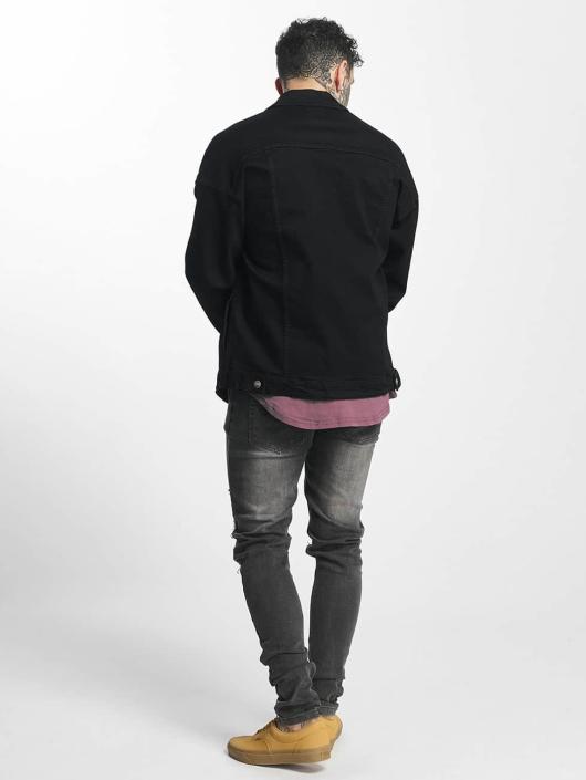 Sixth June Classic Oversize Jacket Korte Frakker Herrer