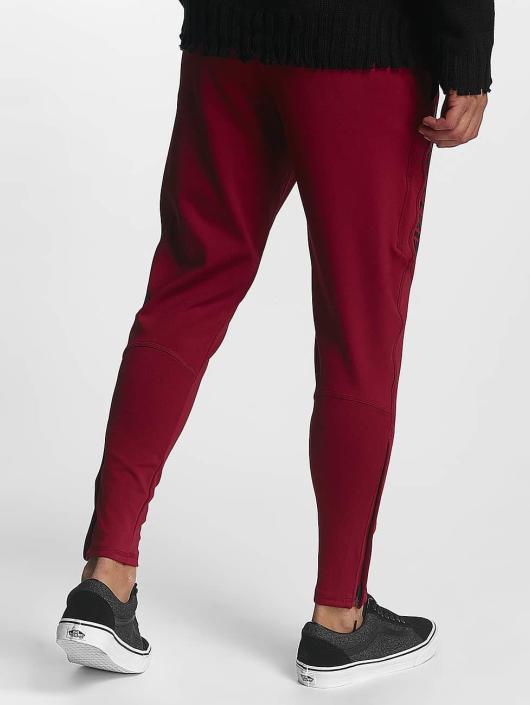Sixth June Pantalón deportivo Regular rojo