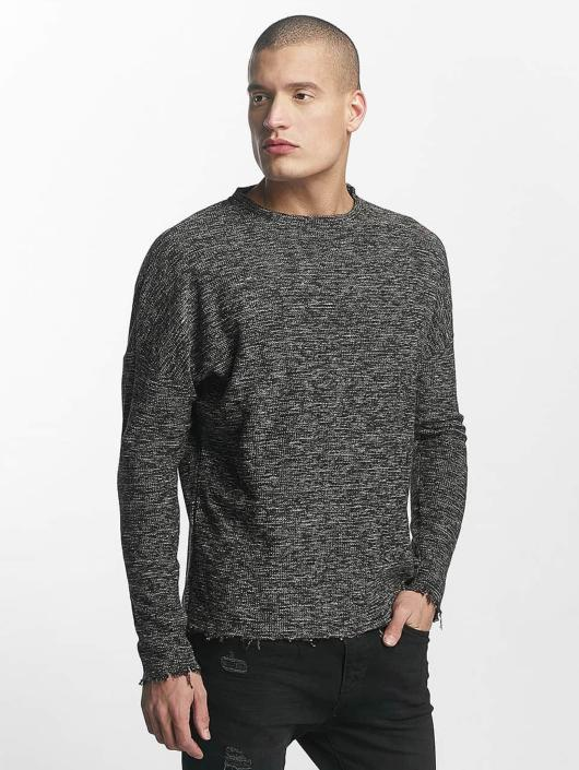 Sixth June Pullover Oversize Classic grey