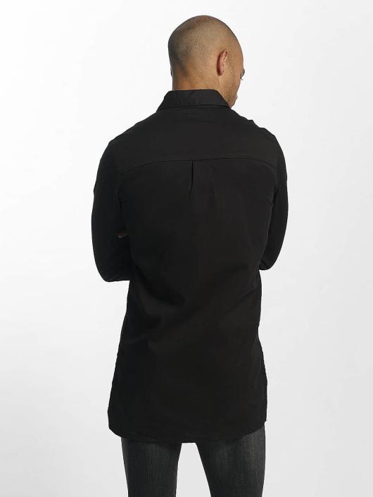 Sixth June Shirt Classic Oversize black