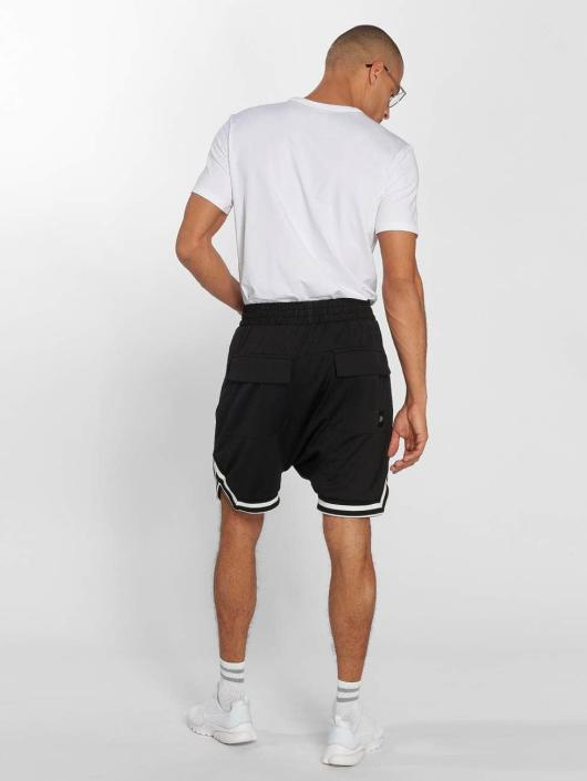 Sixth June Short Baseball black