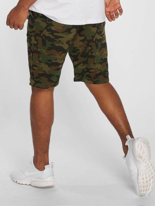 Sixth June Shorts Ilias camouflage