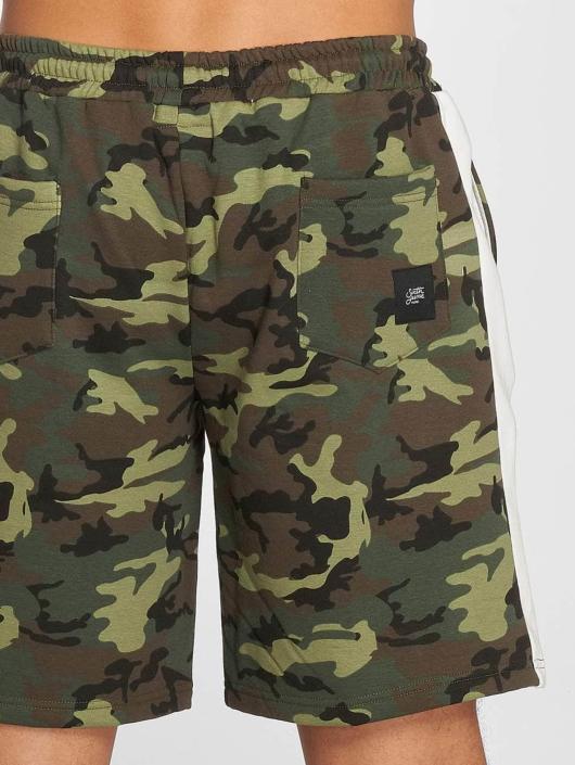 Sixth June Shortsit Cameron camouflage