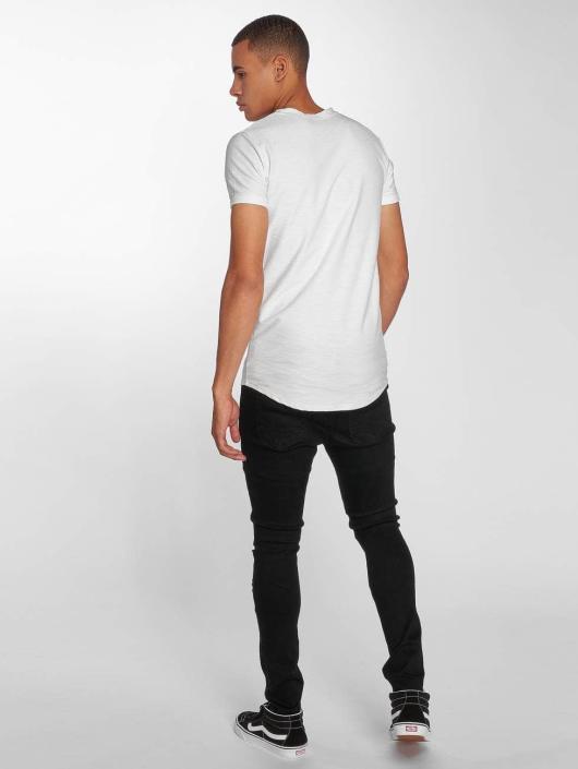 Sixth June Slim Fit Jeans Slim schwarz