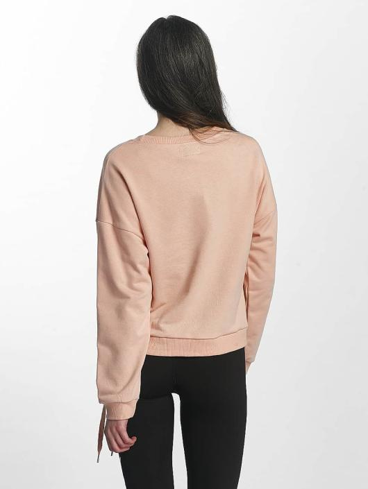 Sixth June Sweat & Pull Lace rose