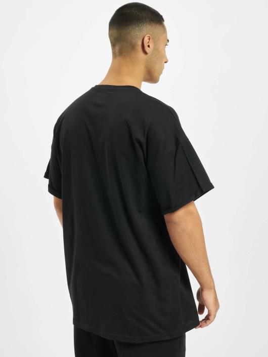 Sixth June T-Shirt DropShoulder black