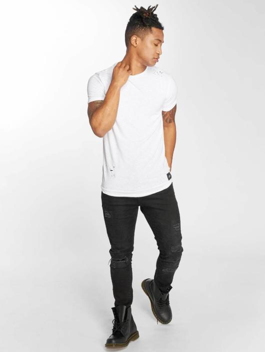 Sixth June T-Shirt Spirou blanc