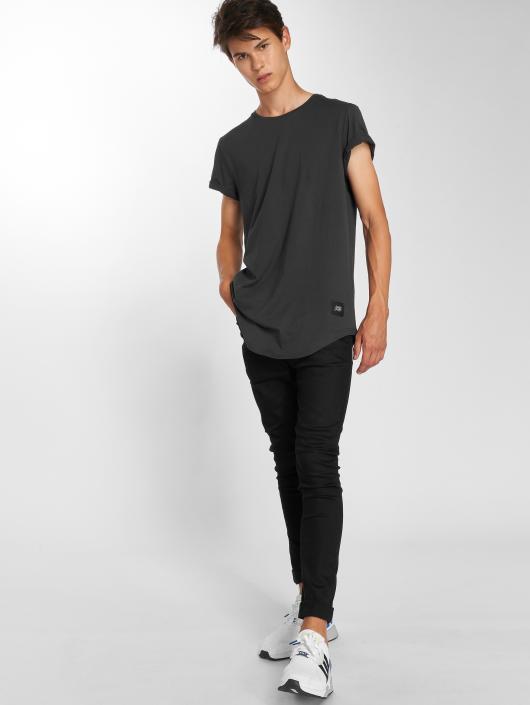 Sixth June T-shirt Regular grå