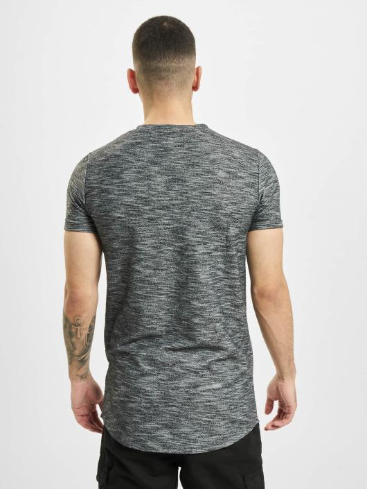 Sixth June T-Shirt Structure gris