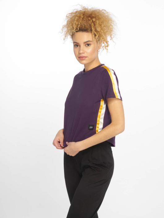 Sixth June T-shirt Shorty lila