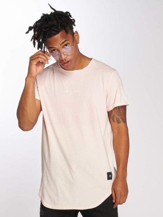 Sixth June T-Shirt Adrian rosa
