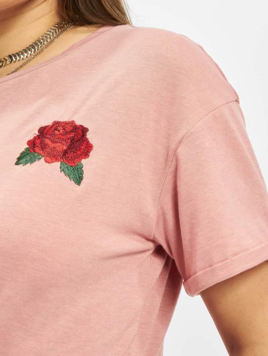 Sixth June T-shirt Luisa rosa chiaro