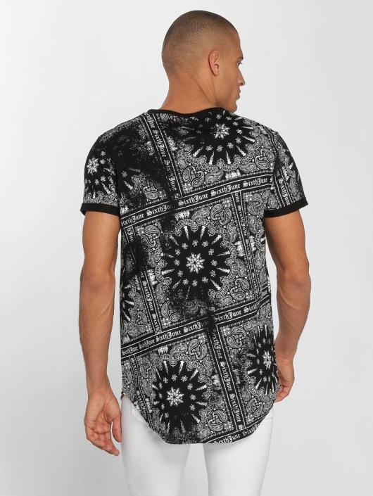 Sixth June T-Shirt Myron schwarz