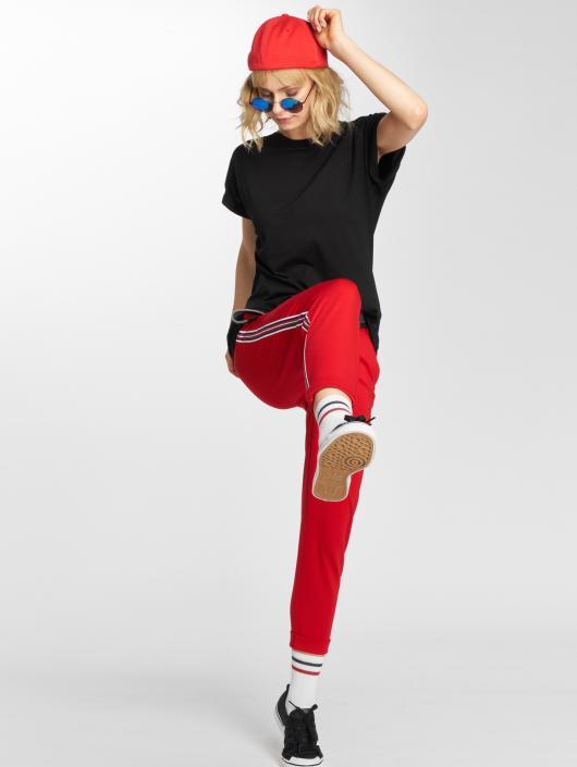 Sixth June T-Shirt Classic Oversize schwarz