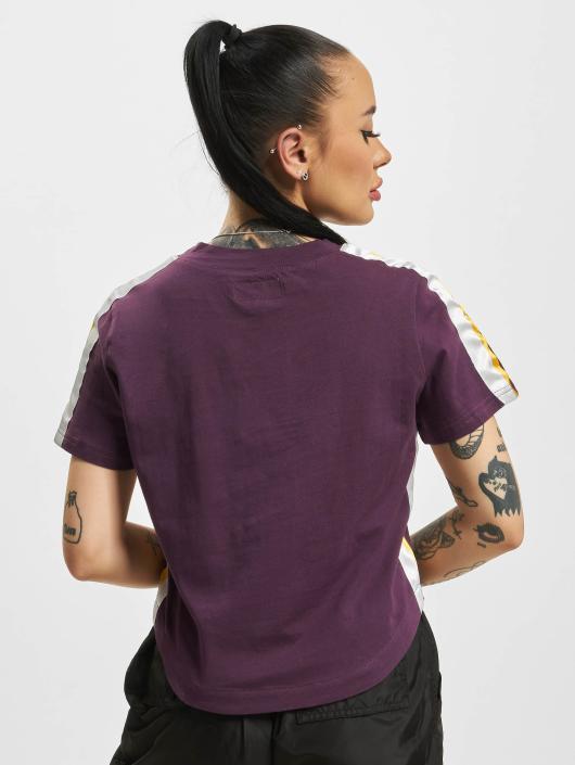 Sixth June T-shirt Shorty viola