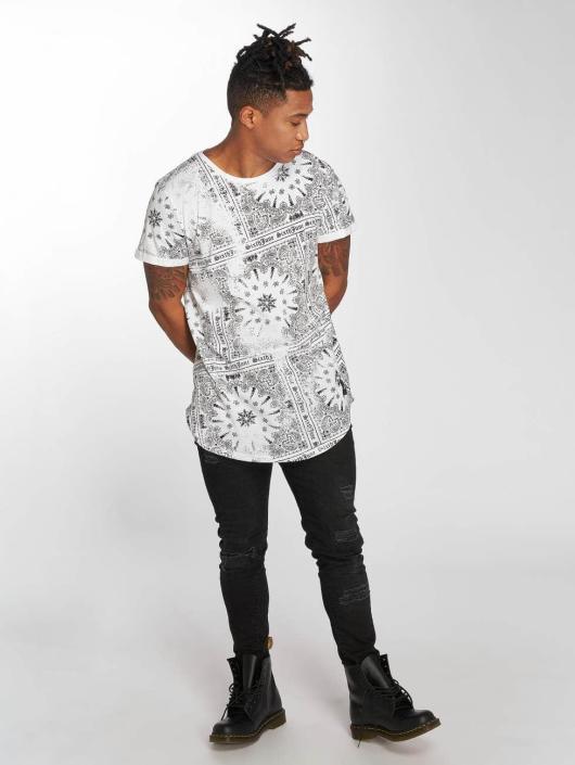 Sixth June T-Shirt Myron weiß
