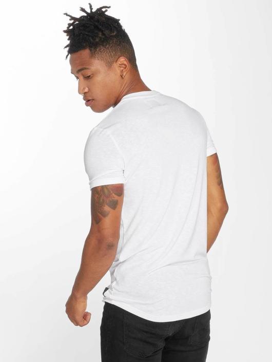 Sixth June t-shirt Spirou wit