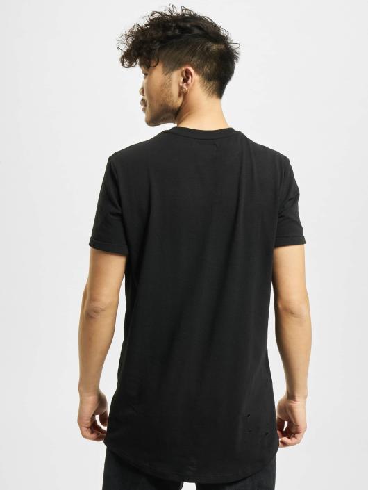 Sixth June t-shirt Spirou zwart