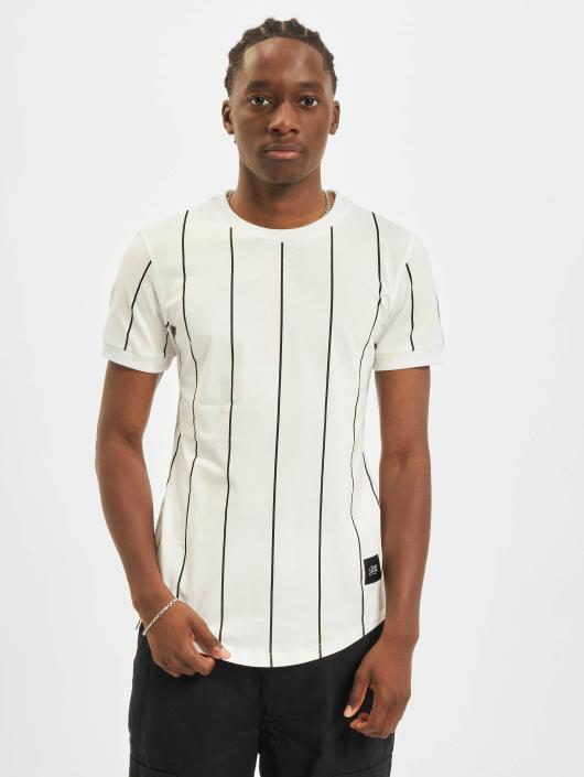 Sixth June T-Shirty Lines bialy