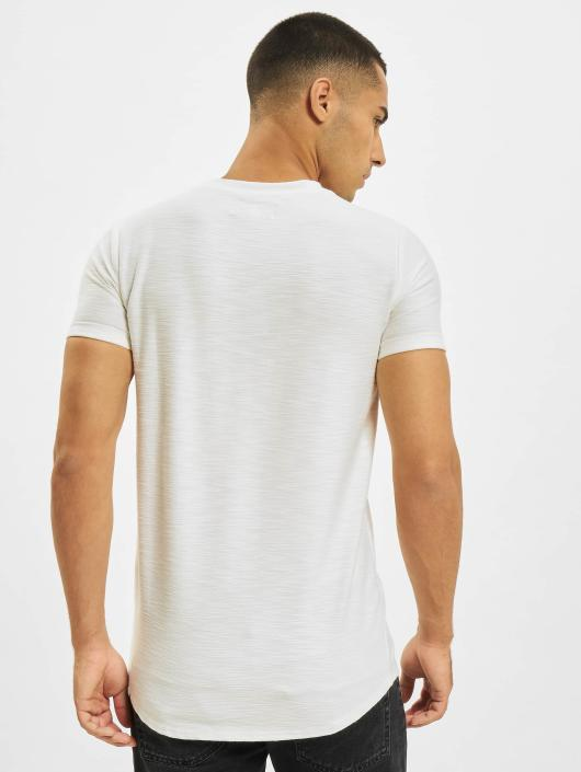 Sixth June T-Shirty Classic bialy