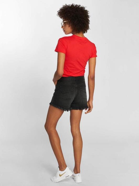Sixth June T-Shirty Babe czerwony