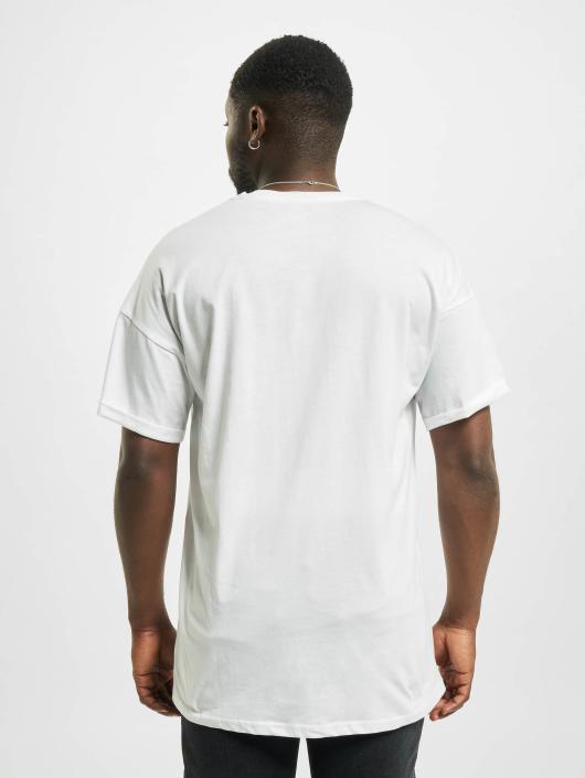 Sixth June T-skjorter DropShoulder hvit