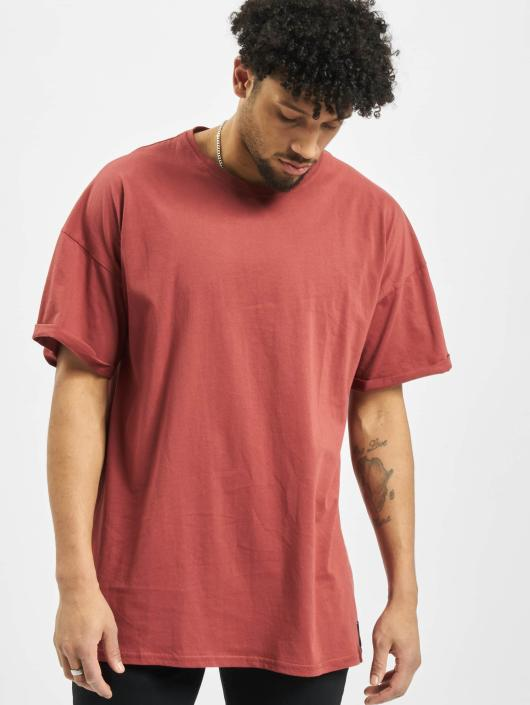 Sixth June T-skjorter DropShoulder red