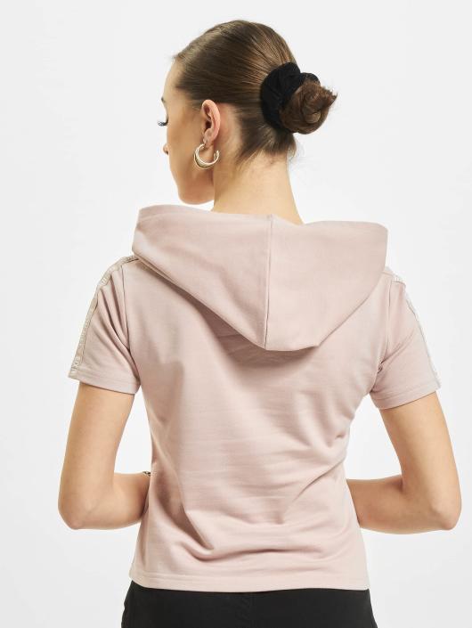 Sixth June T-skjorter Hooded rosa