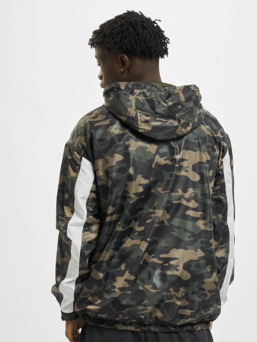 Sixth June Välikausitakit Transition camouflage