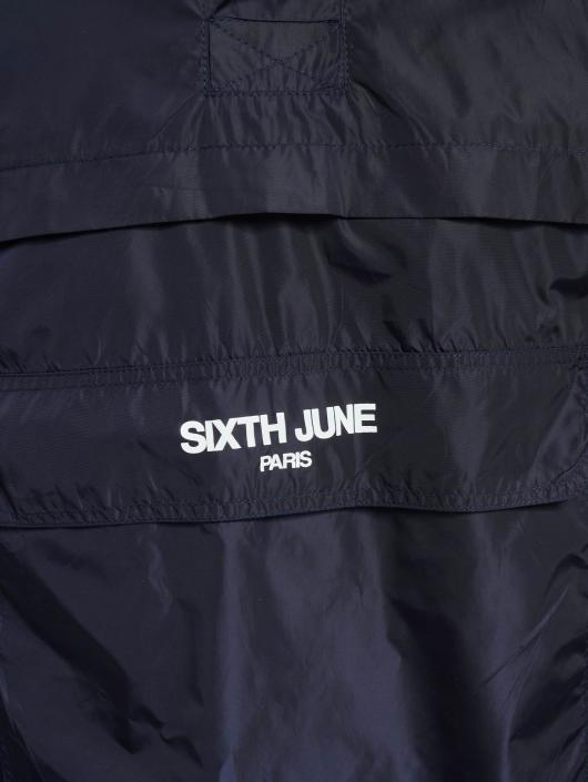 Sixth June Välikausitakit Transition sininen