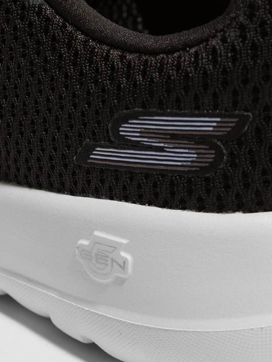 Skechers Baskets Go Walk Max Effort noir