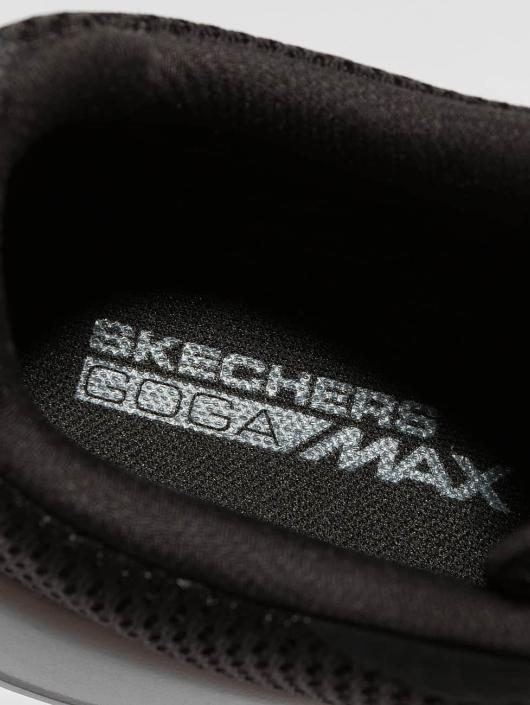 Skechers Sneaker Go Walk Max Effort schwarz