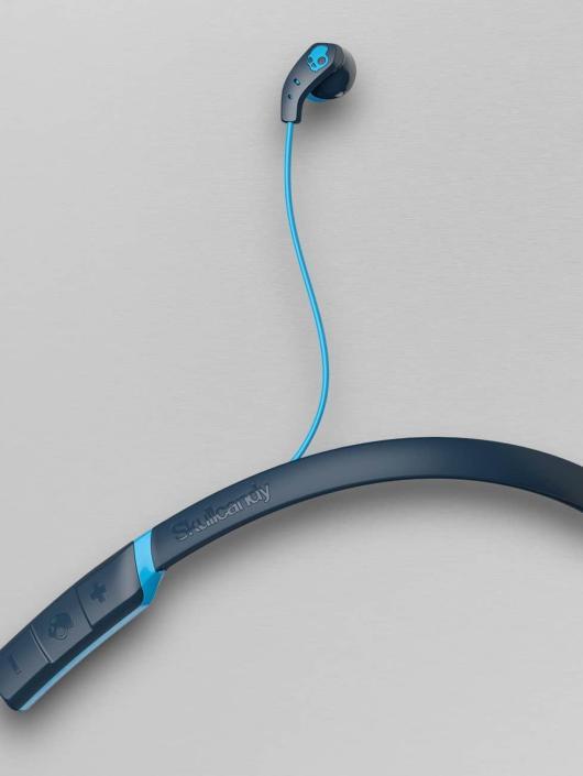 Skullcandy Kopfhörer Method Wireless blau