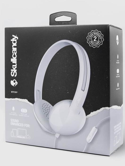 Skullcandy Słuchawki Stim Mic 1 On Ear bialy