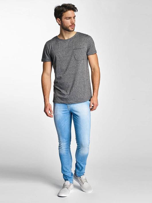 Sky Rebel Camiseta Nevio gris