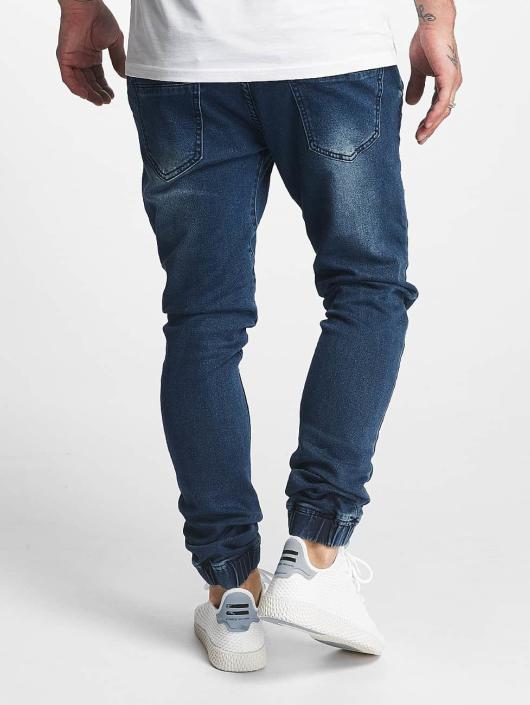 Sky Rebel Pantalón deportivo Ron Jogger azul