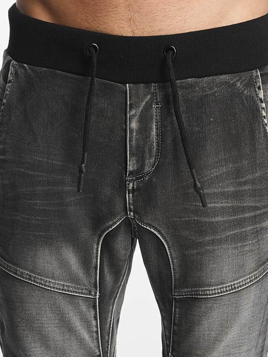 Sky Rebel Pantalón deportivo Ron Jogger gris