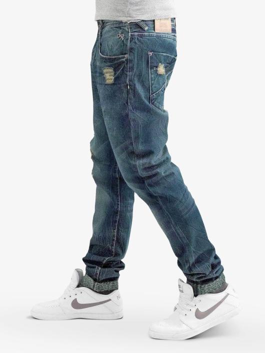 Sky Rebel Straight Fit Jeans Sky Rebel blå