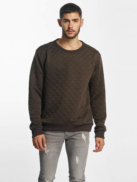 Sky Rebel Swetry Milo oliwkowy