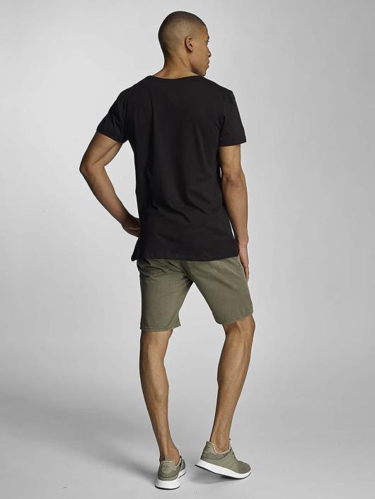 Sky Rebel T-Shirt Davy black