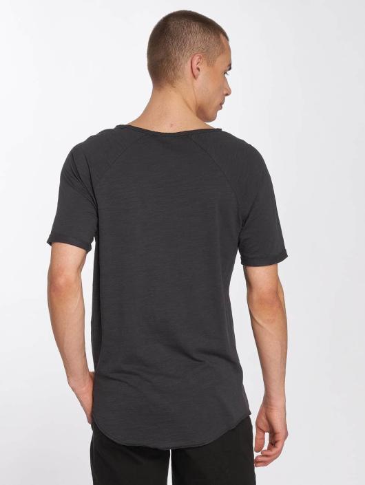 Sky Rebel T-Shirt Jonny gray