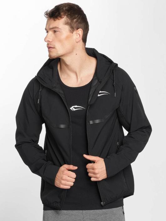 Smilodox Lightweight Jacket Turbul gray