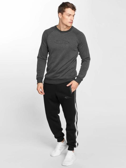 Smilodox Pullover Suit gray