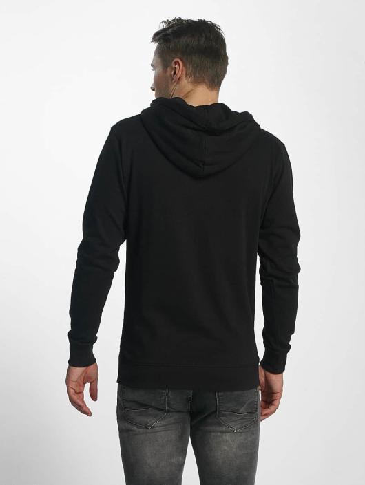 Solid Hupparit Keenan musta