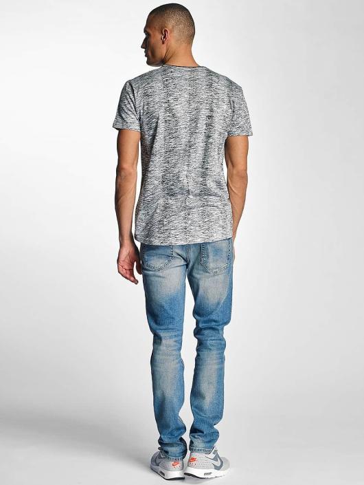 Solid T-Shirt Hamelin grey